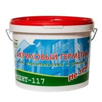 Герметик Акцент-117 пароизоляционный