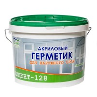 Герметик Акцент-128 паропроницаемый