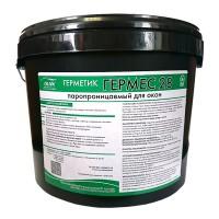 Герметик Гермес-28 паропроницаемый