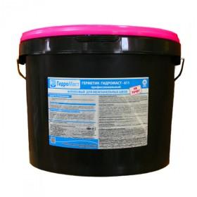Герметик ГидроМаст-611, для межпанельных швов