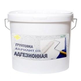 Грунтовка Акрилит-08 Адгезионная